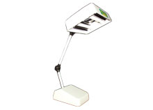 UV magnifier lamp - Srem Technologies